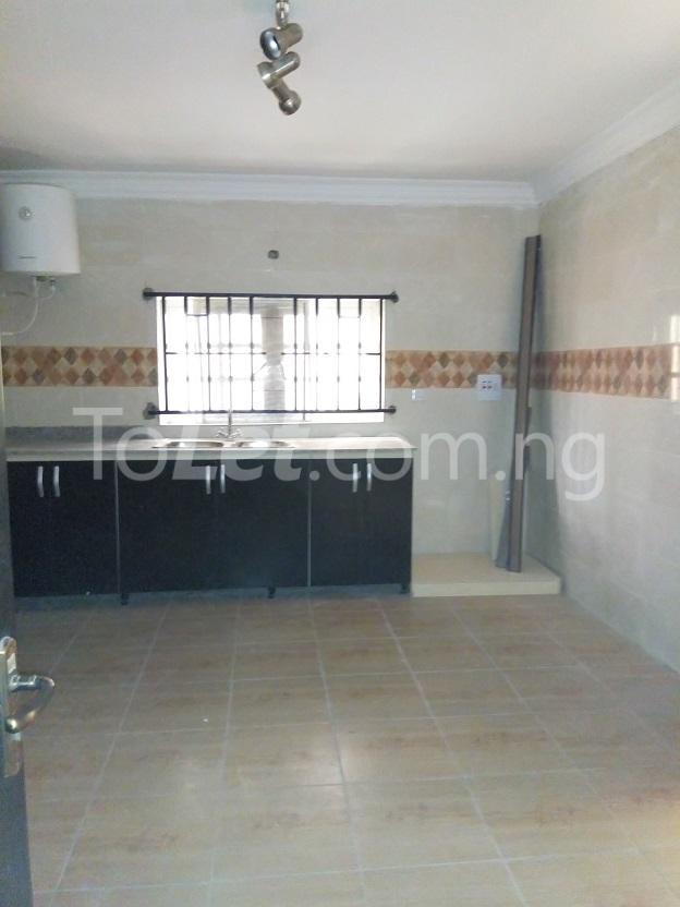 4 bedroom House for rent Abdur Raufu Obitayo Street Agungi Lekki Lagos - 3