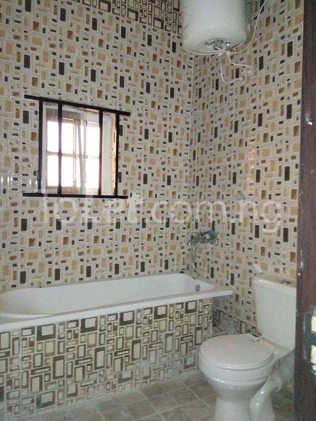 4 bedroom House for rent Abdur Raufu Obitayo Street Agungi Lekki Lagos - 10
