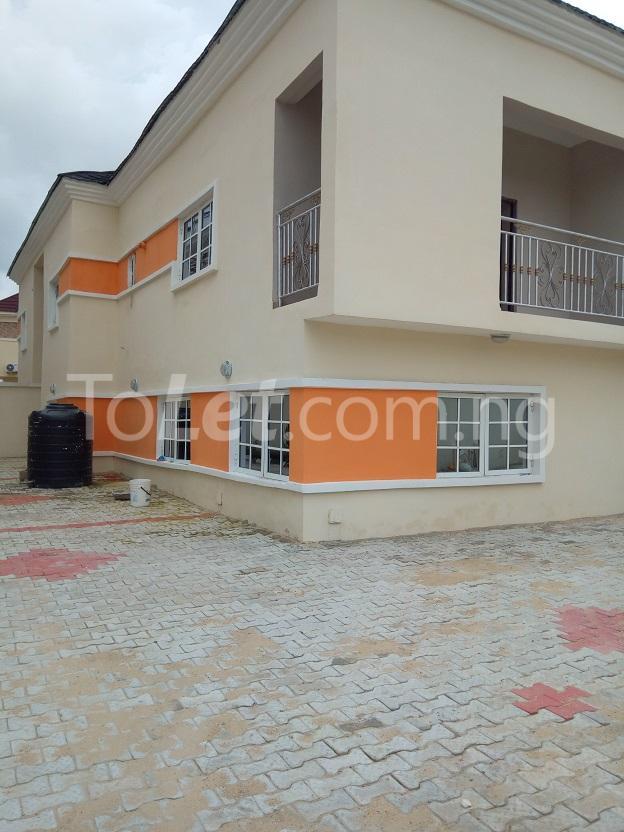 4 bedroom House for rent Abdur Raufu Obitayo Street Agungi Lekki Lagos - 1