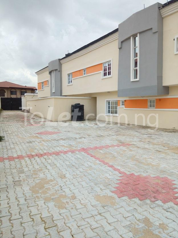 4 bedroom House for rent Abdur Raufu Obitayo Street Agungi Lekki Lagos - 0