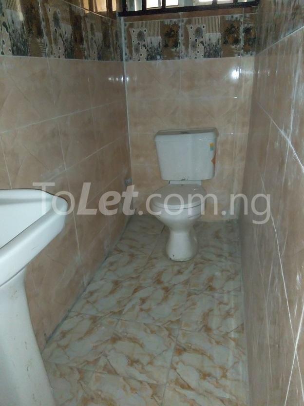 4 bedroom House for rent Abdur Raufu Obitayo Street Agungi Lekki Lagos - 7