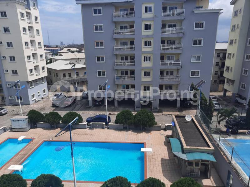 3 bedroom Flat / Apartment for shortlet Prime Water View Gardens. Lekki Phase 1 Lekki Lagos - 10
