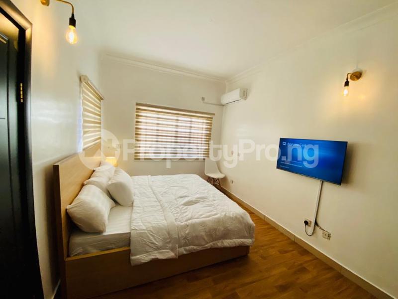3 bedroom Flat / Apartment for shortlet Prime Water View Gardens. Lekki Phase 1 Lekki Lagos - 8