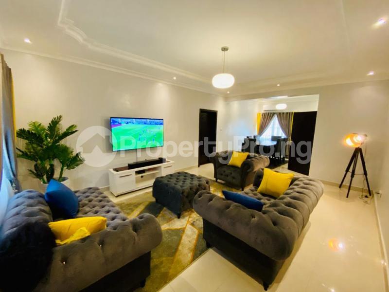 3 bedroom Flat / Apartment for shortlet Prime Water View Gardens. Lekki Phase 1 Lekki Lagos - 2