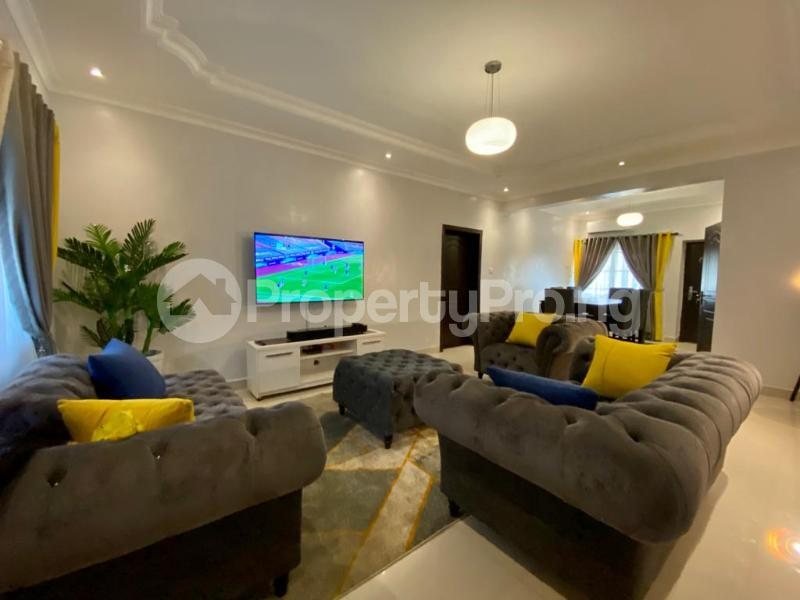 3 bedroom Flat / Apartment for shortlet Prime Water View Gardens. Lekki Phase 1 Lekki Lagos - 11