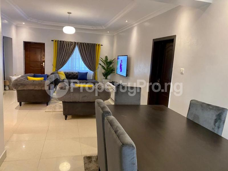 3 bedroom Flat / Apartment for shortlet Prime Water View Gardens. Lekki Phase 1 Lekki Lagos - 6