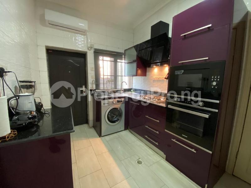 3 bedroom Flat / Apartment for shortlet Prime Water View Gardens. Lekki Phase 1 Lekki Lagos - 7