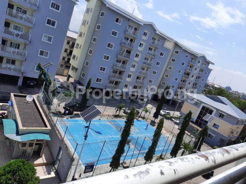 3 bedroom Flat / Apartment for shortlet Prime Water View Gardens. Lekki Phase 1 Lekki Lagos - 1