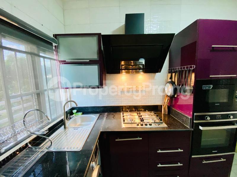 3 bedroom Flat / Apartment for shortlet Prime Water View Gardens. Lekki Phase 1 Lekki Lagos - 5