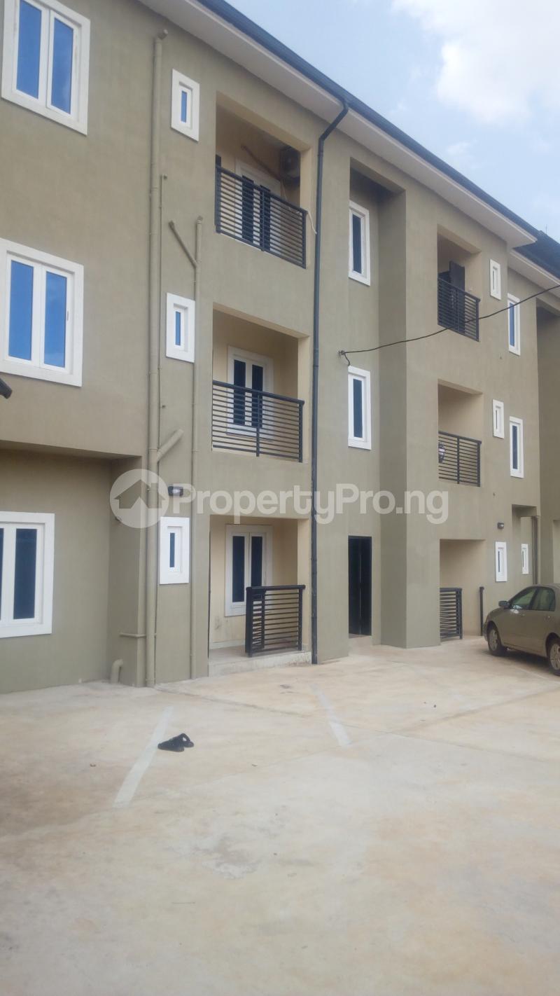 2 bedroom Mini flat for rent Transekulu Enugu Enugu Enugu - 1