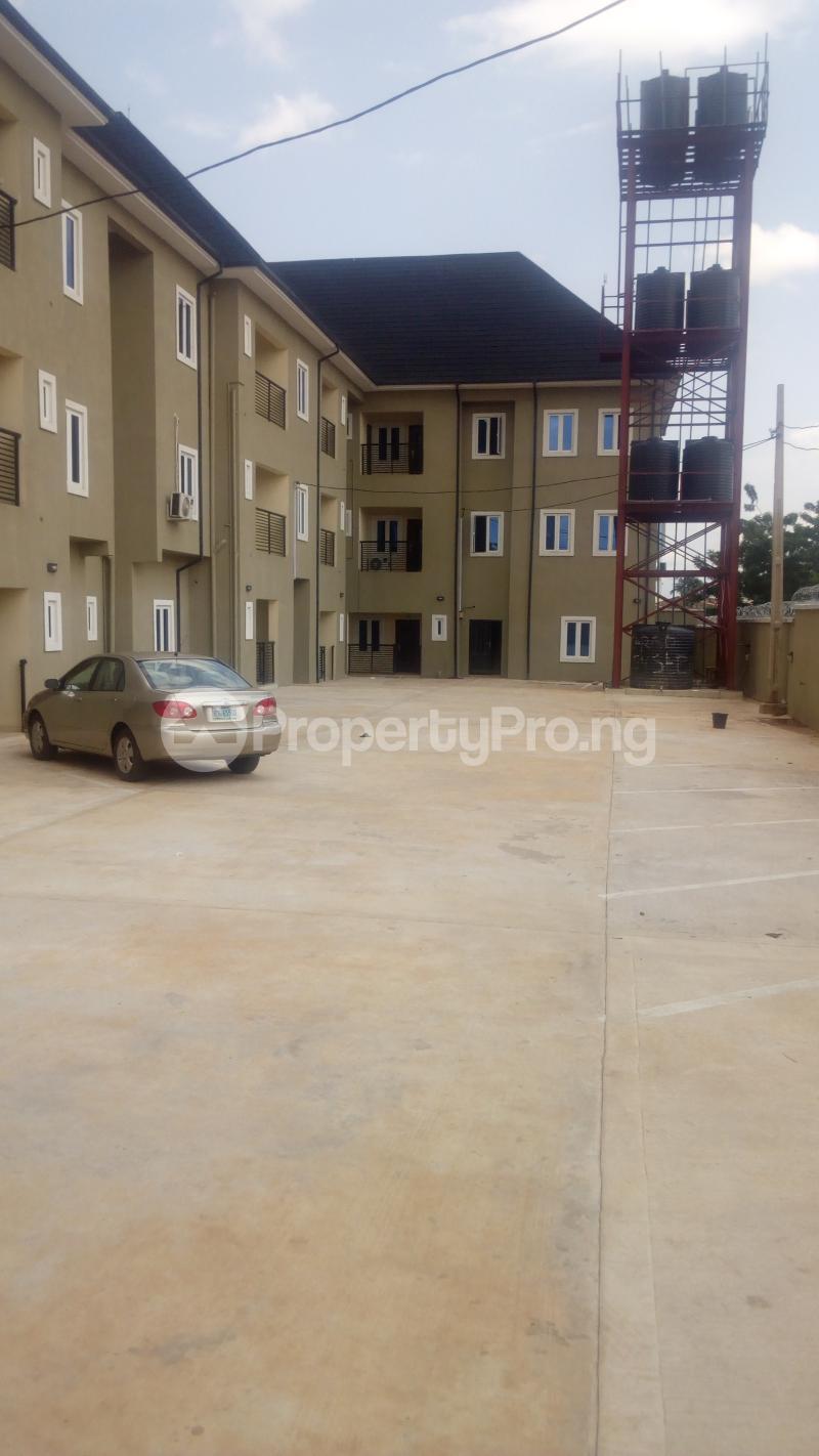 2 bedroom Mini flat for rent Transekulu Enugu Enugu Enugu - 0