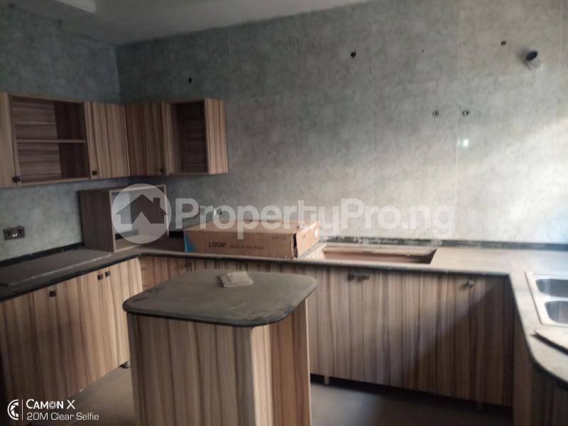 5 bedroom Semi Detached Duplex House for sale Galadimawa round about Galadinmawa Abuja - 12