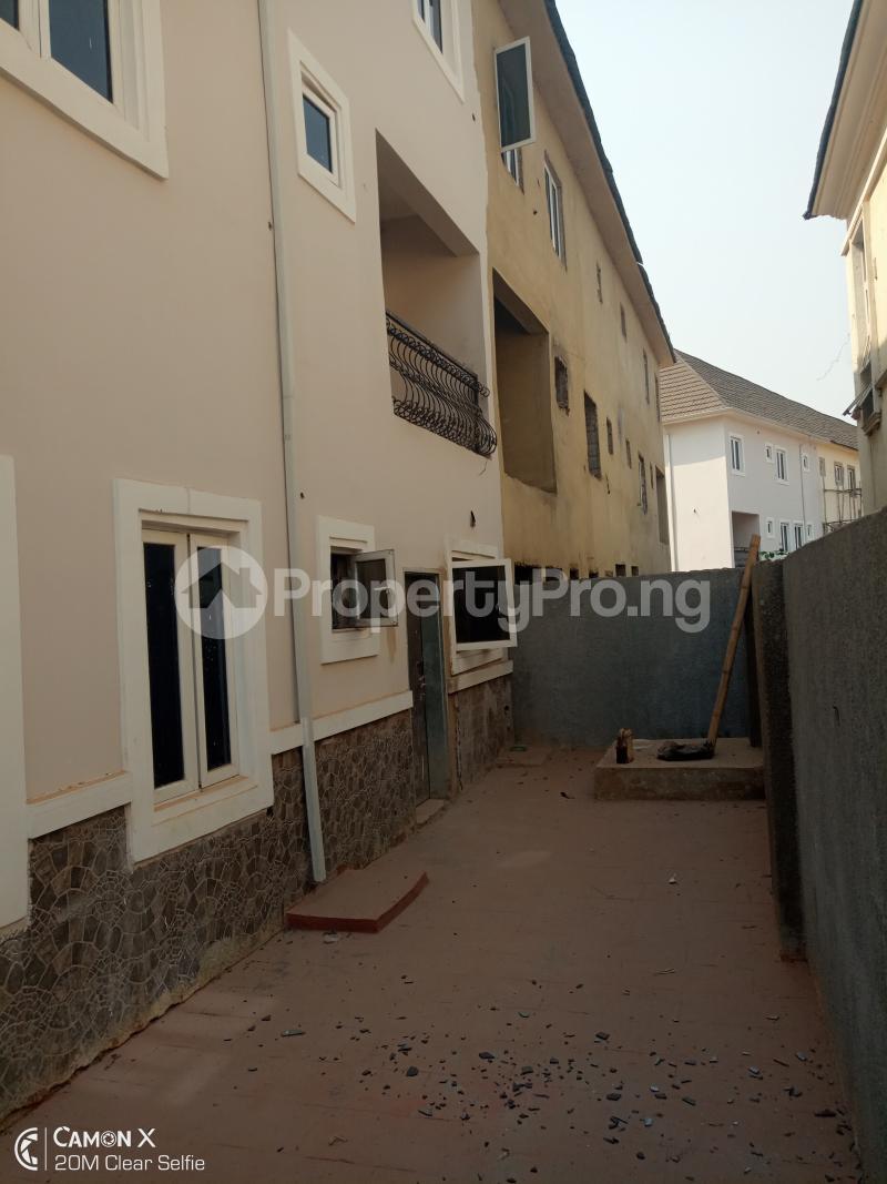 5 bedroom Semi Detached Duplex House for sale Galadimawa round about Galadinmawa Abuja - 17