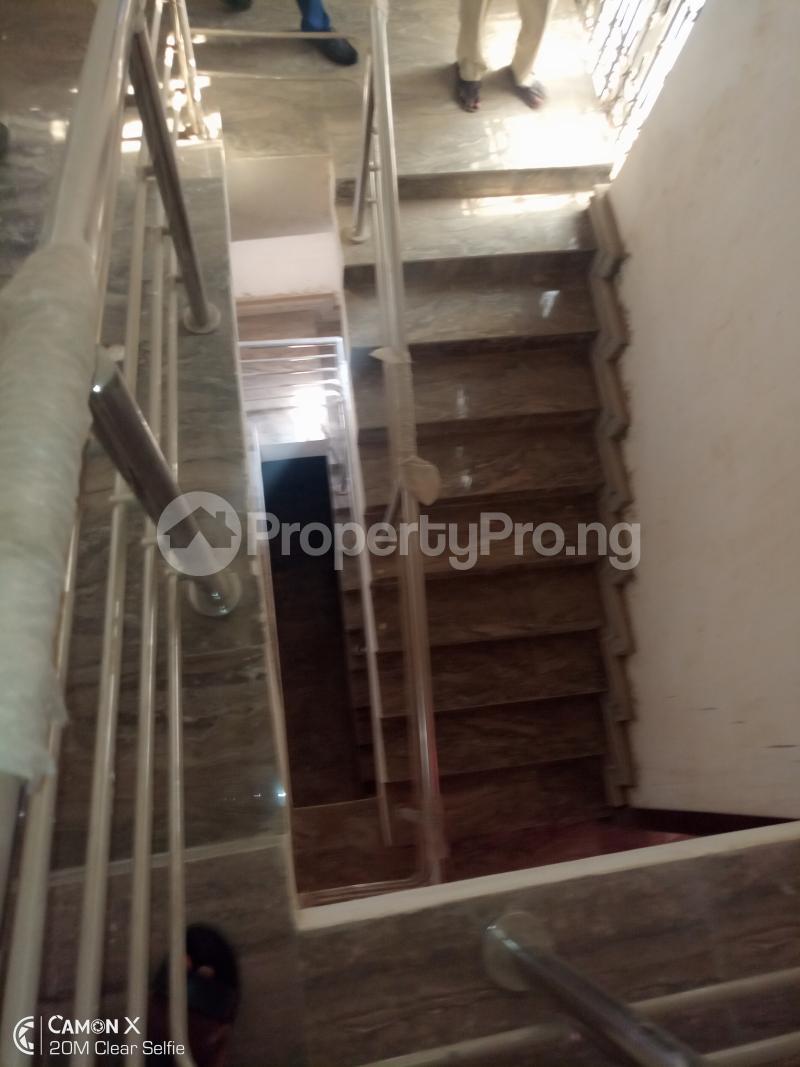 5 bedroom Semi Detached Duplex House for sale Galadimawa round about Galadinmawa Abuja - 16