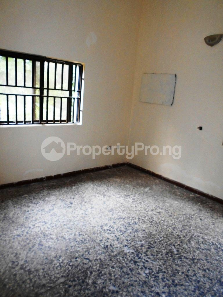 5 bedroom Boys Quarters Flat / Apartment for rent justice Sowemimo street Asokoro Abuja - 4