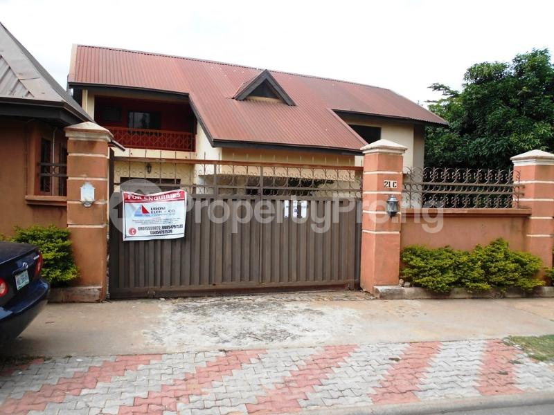 5 bedroom Boys Quarters Flat / Apartment for rent justice Sowemimo street Asokoro Abuja - 12