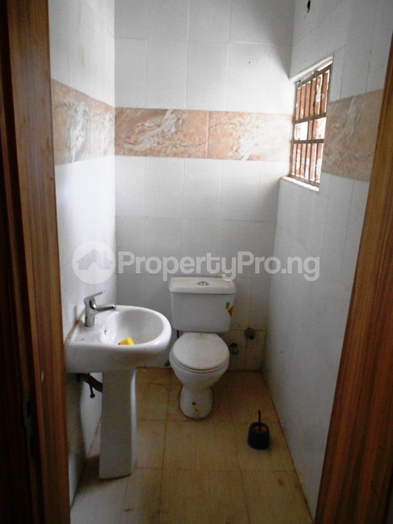 5 bedroom Boys Quarters Flat / Apartment for rent justice Sowemimo street Asokoro Abuja - 7