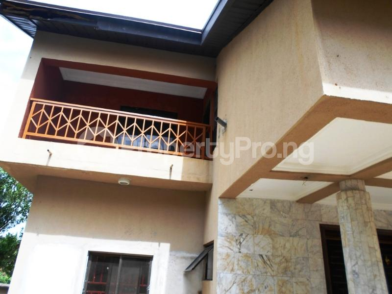 5 bedroom Boys Quarters Flat / Apartment for rent justice Sowemimo street Asokoro Abuja - 6