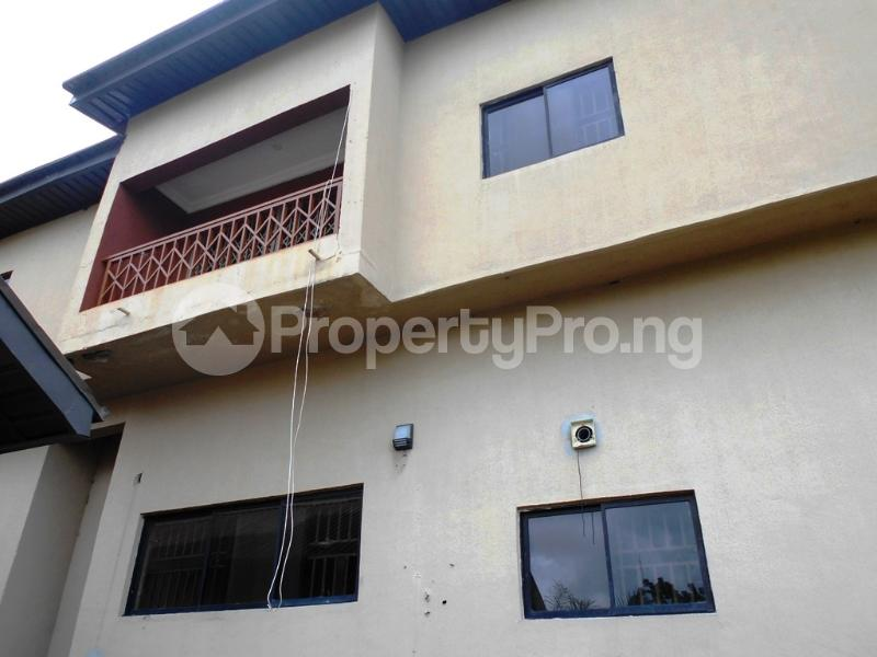 5 bedroom Boys Quarters Flat / Apartment for rent justice Sowemimo street Asokoro Abuja - 2