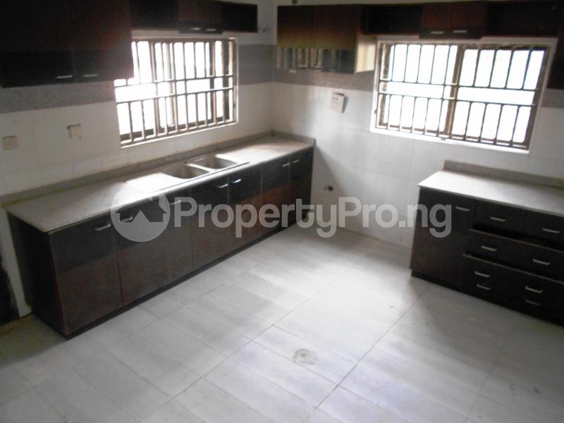 5 bedroom Boys Quarters Flat / Apartment for rent justice Sowemimo street Asokoro Abuja - 10
