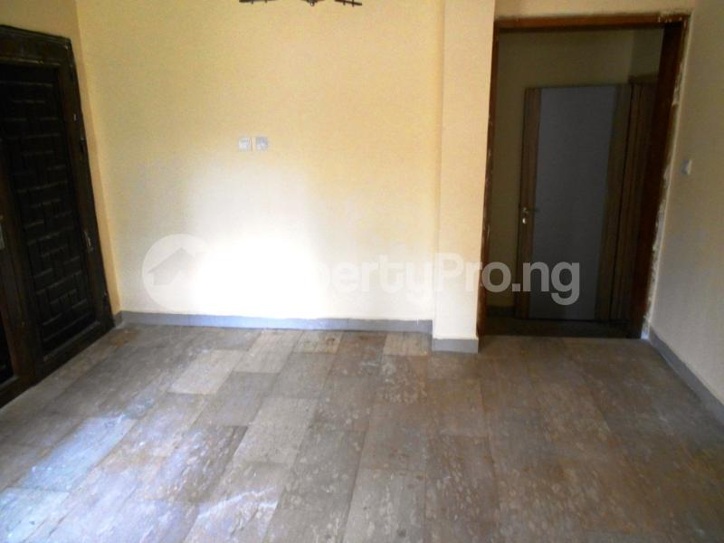5 bedroom Boys Quarters Flat / Apartment for rent justice Sowemimo street Asokoro Abuja - 3