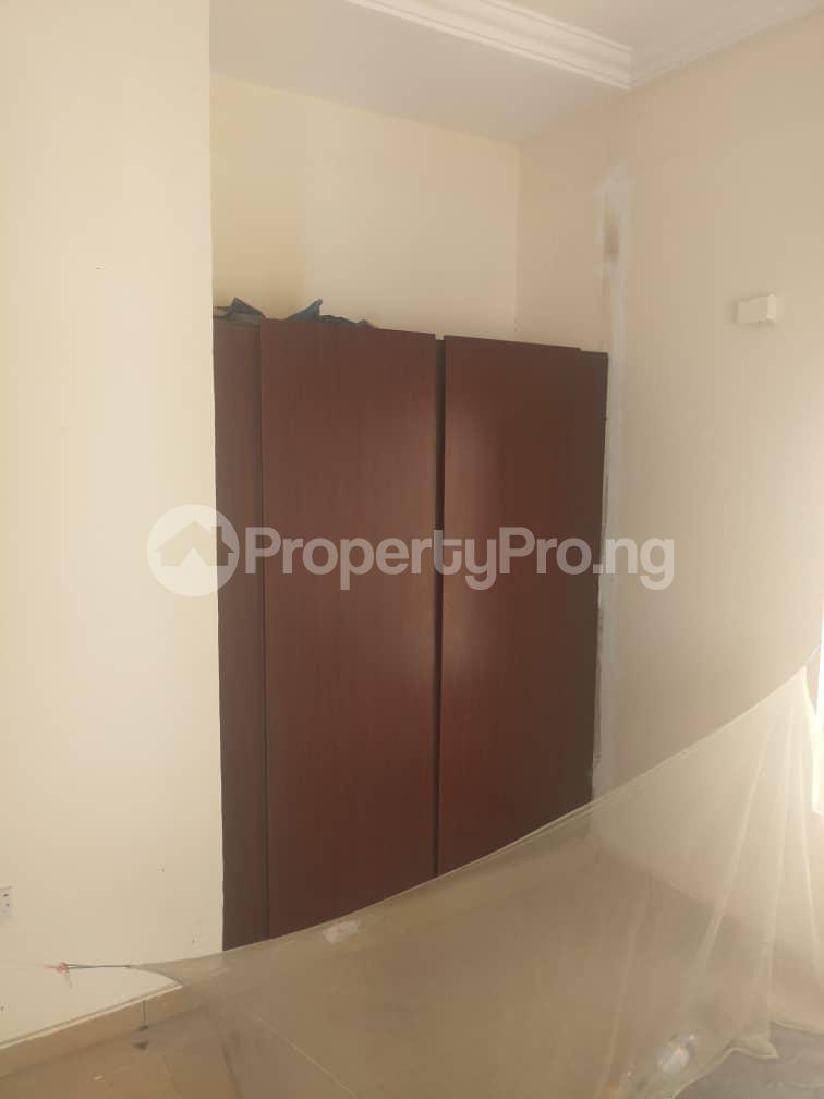 3 bedroom Flat / Apartment for rent Adelabu Surulere Lagos - 8