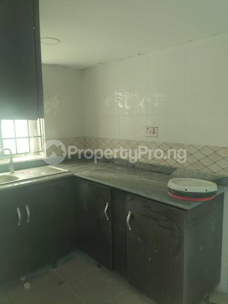 3 bedroom Flat / Apartment for rent Adelabu Surulere Lagos - 5
