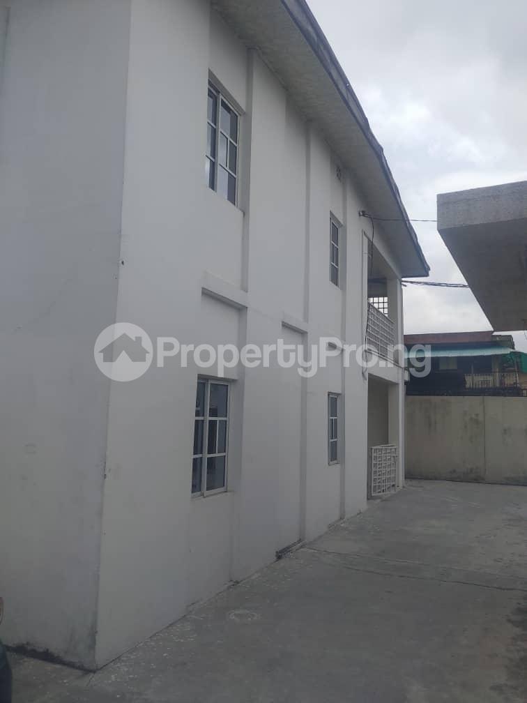 3 bedroom Flat / Apartment for rent Adelabu Surulere Lagos - 0