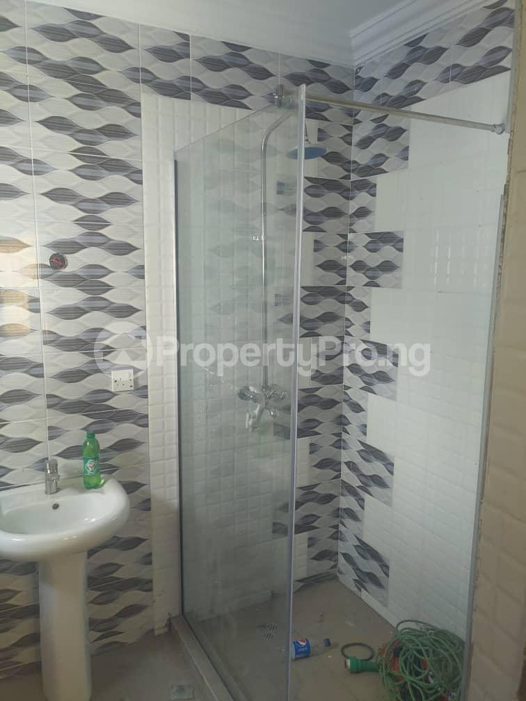 3 bedroom Flat / Apartment for rent Adelabu Surulere Lagos - 4