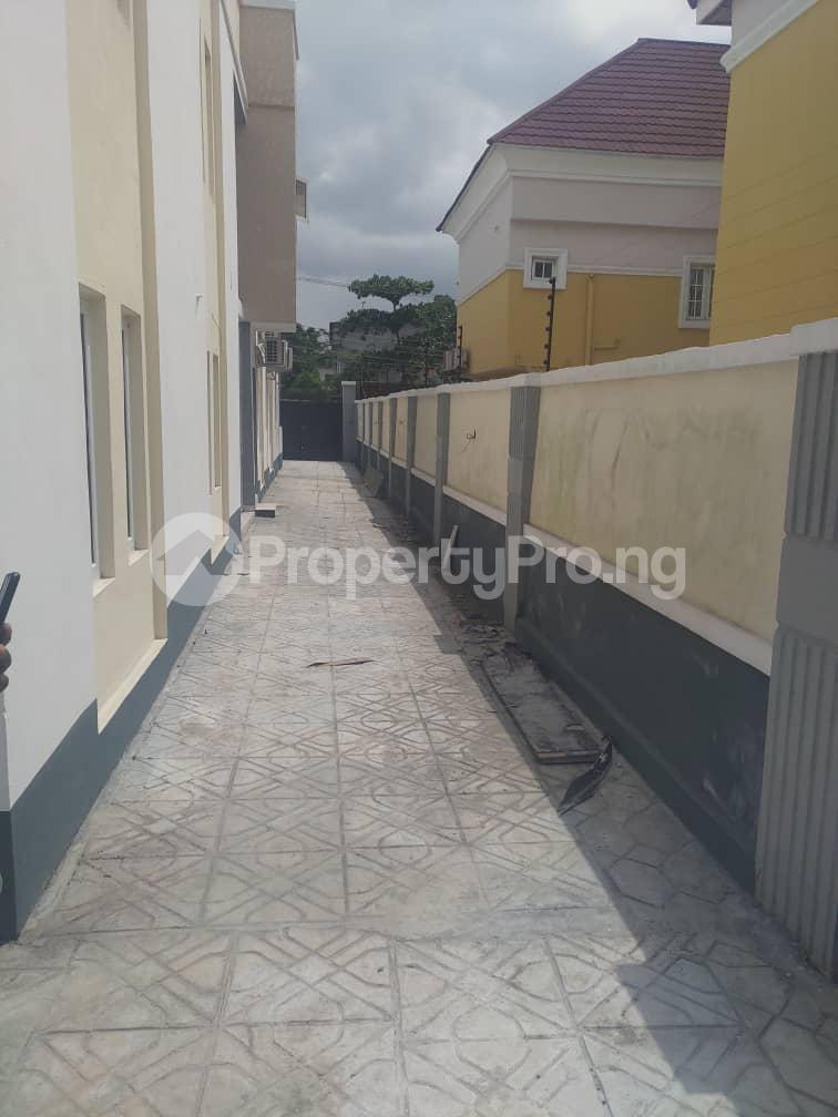 3 bedroom Flat / Apartment for rent Adelabu Surulere Lagos - 7
