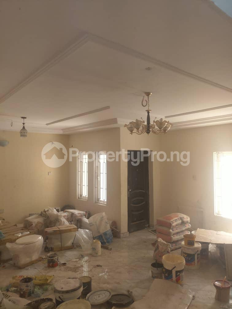 3 bedroom Flat / Apartment for rent Adelabu Surulere Lagos - 1