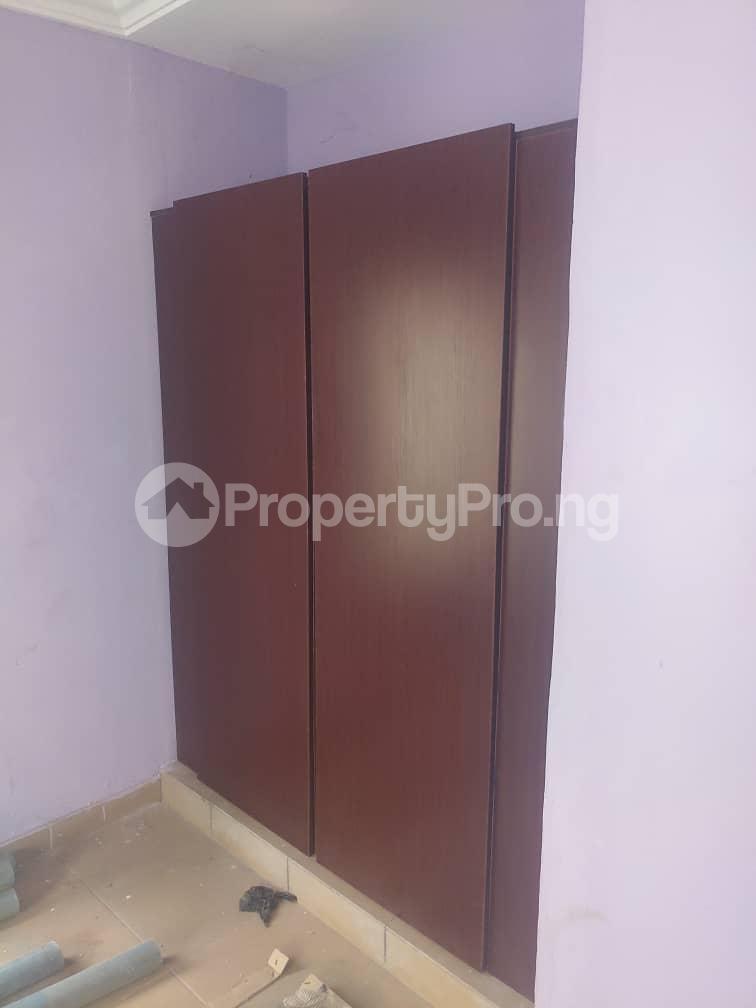 3 bedroom Flat / Apartment for rent Adelabu Surulere Lagos - 9