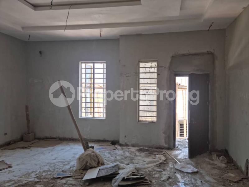 4 bedroom Terraced Duplex House for sale chevron Lekki Lagos - 5