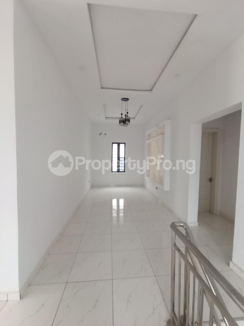 5 bedroom Detached Duplex for sale Off Chevron Drive, Gated Estate chevron Lekki Lagos - 8