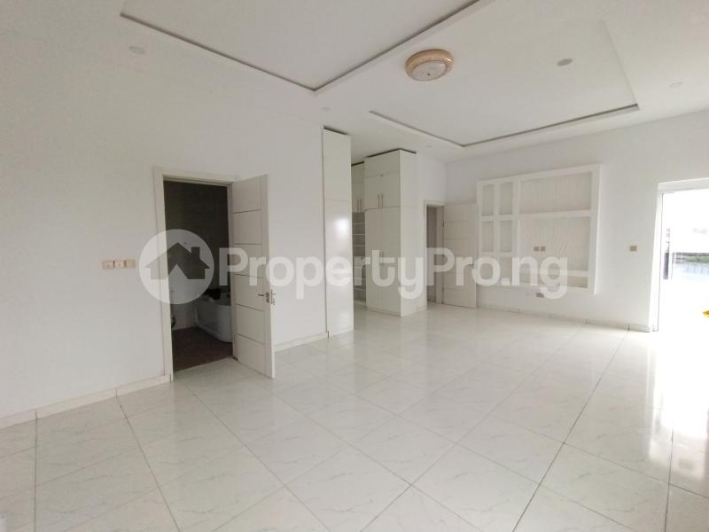 5 bedroom Detached Duplex for sale Off Chevron Drive, Gated Estate chevron Lekki Lagos - 10