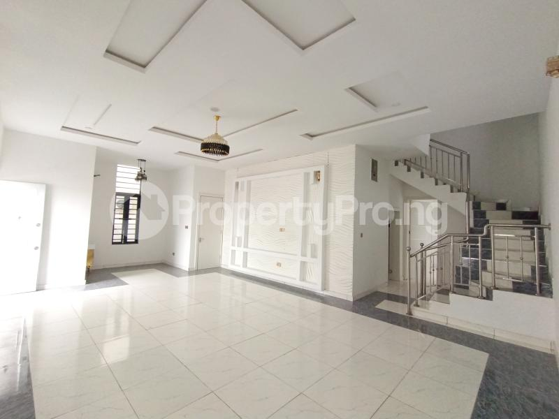 5 bedroom Detached Duplex for sale Off Chevron Drive, Gated Estate chevron Lekki Lagos - 5