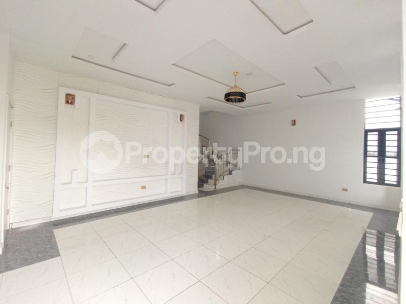 5 bedroom Detached Duplex for sale Off Chevron Drive, Gated Estate chevron Lekki Lagos - 3
