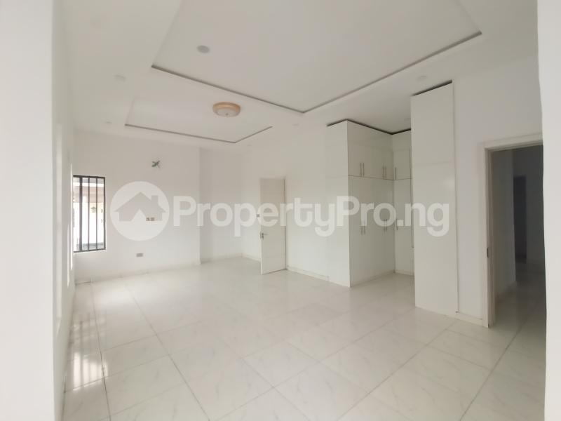5 bedroom Detached Duplex for sale Off Chevron Drive, Gated Estate chevron Lekki Lagos - 9