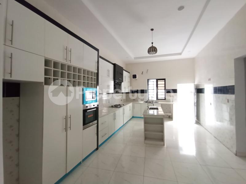 5 bedroom Detached Duplex for sale Off Chevron Drive, Gated Estate chevron Lekki Lagos - 7