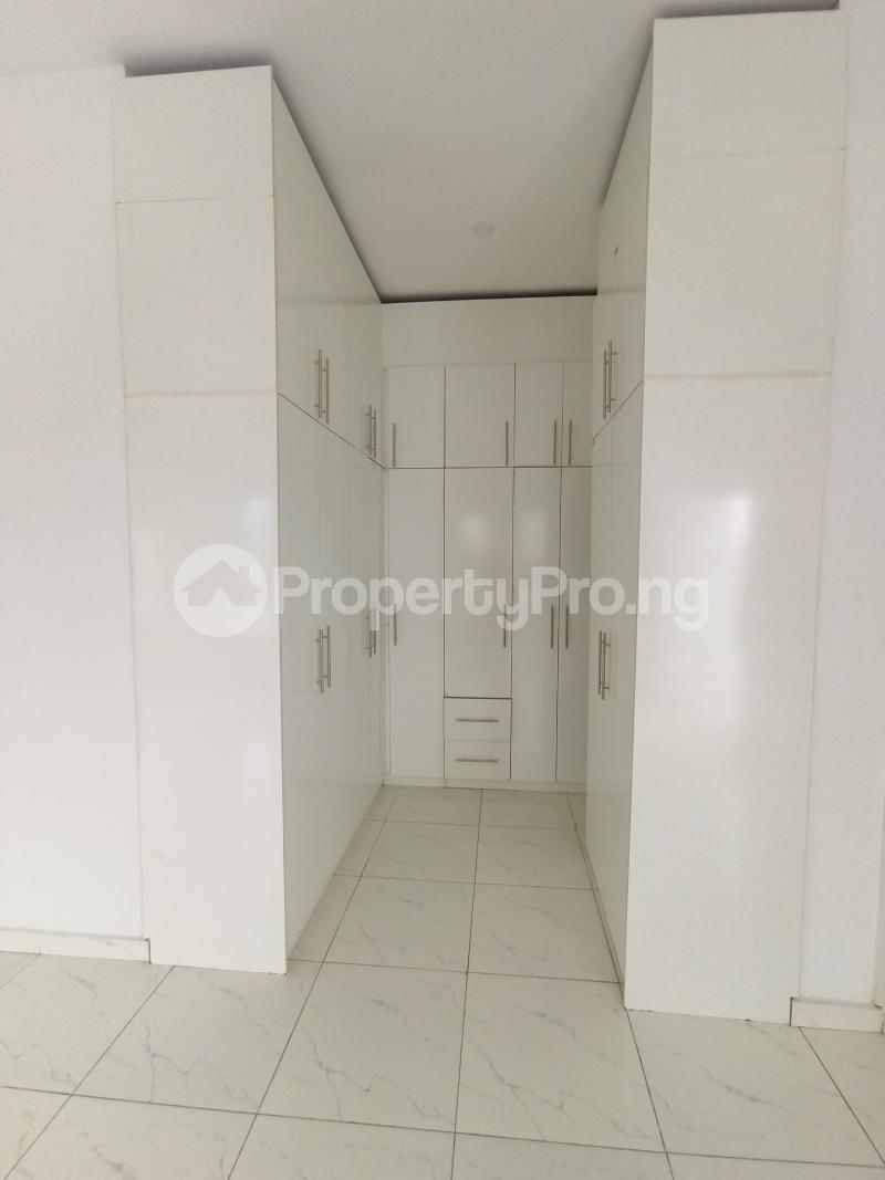 5 bedroom Detached Duplex for sale Off Chevron Drive, Gated Estate chevron Lekki Lagos - 11