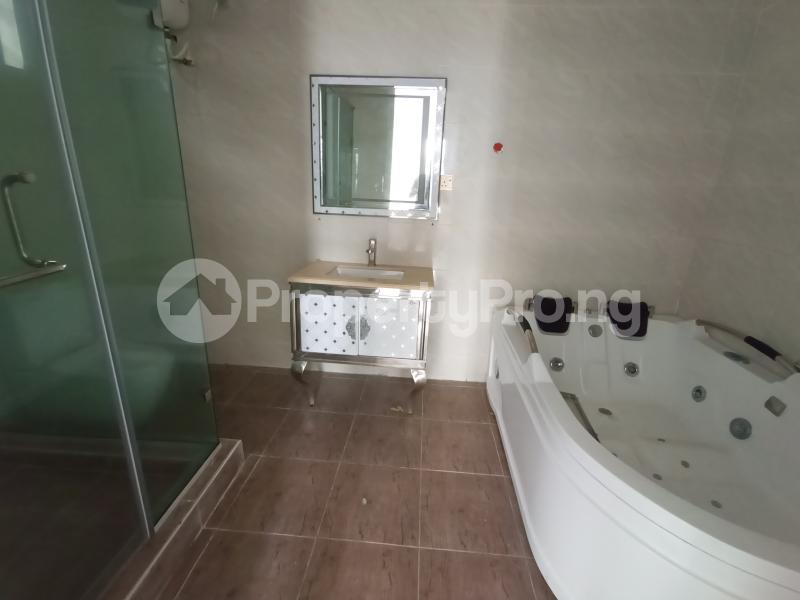 5 bedroom Detached Duplex for sale Off Chevron Drive, Gated Estate chevron Lekki Lagos - 12