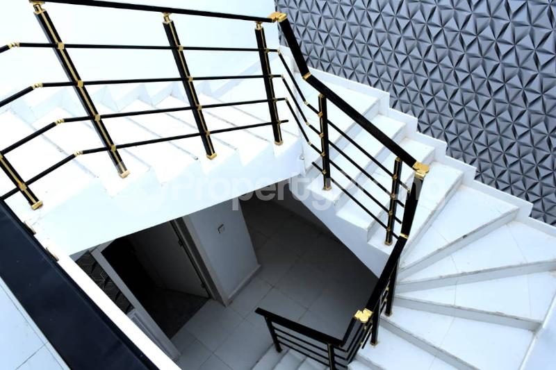 5 bedroom Detached Duplex House for sale Osapa london Lekki Lagos - 2