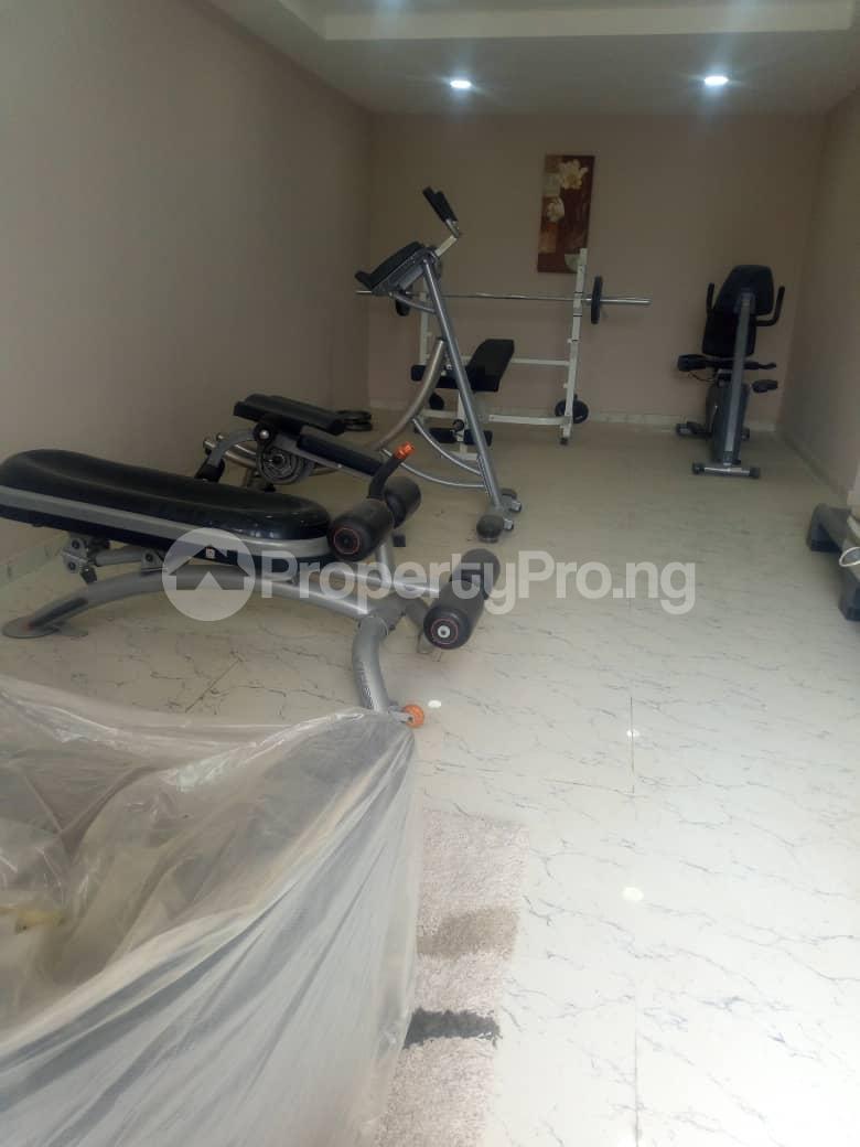 3 bedroom Blocks of Flats for sale Katampe Ext Abuja - 1