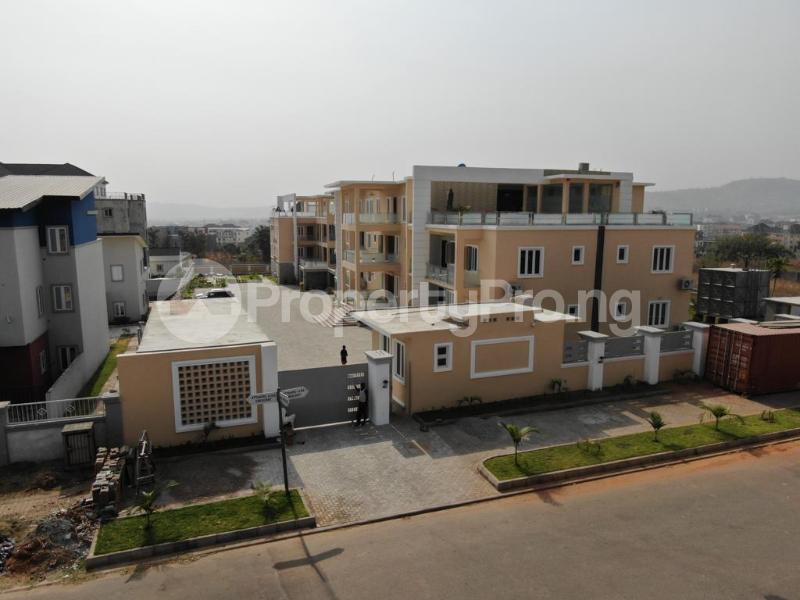 3 bedroom Blocks of Flats for sale Katampe Ext Abuja - 13