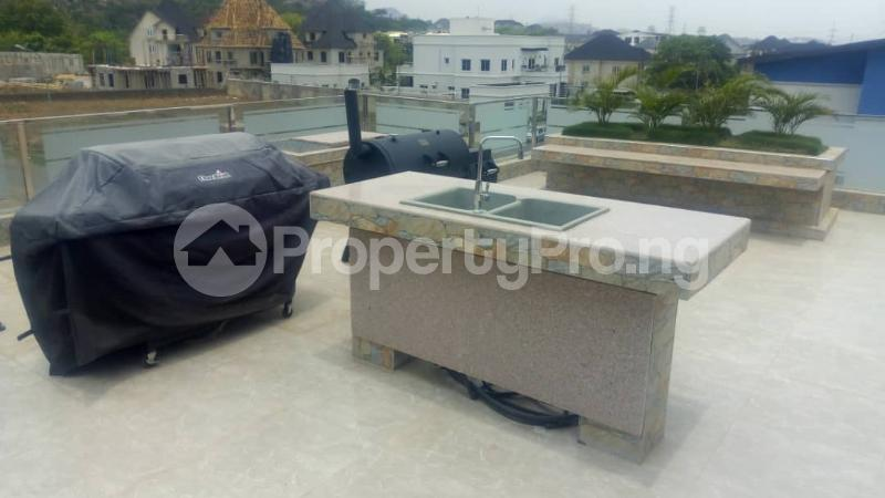 3 bedroom Blocks of Flats for sale Katampe Ext Abuja - 3