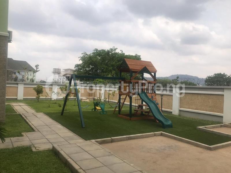 3 bedroom Blocks of Flats for sale Katampe Ext Abuja - 4