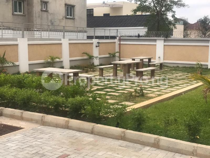 3 bedroom Blocks of Flats for sale Katampe Ext Abuja - 6
