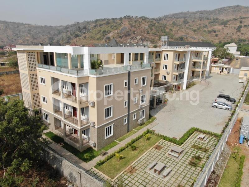 3 bedroom Blocks of Flats for sale Katampe Ext Abuja - 12