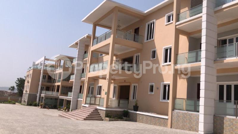 3 bedroom Blocks of Flats for sale Katampe Ext Abuja - 11