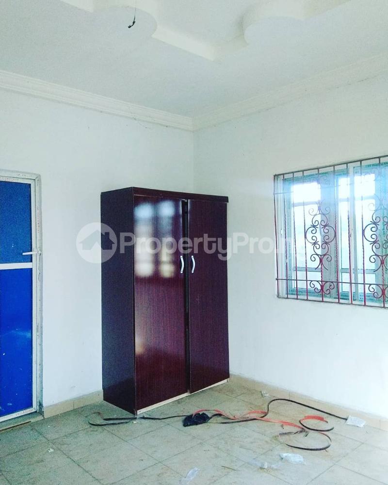 3 bedroom Detached Bungalow for sale Army Range, By Charles Dale International School, Off Eneka, Igwuruta Airport Road, Eneka Obio-Akpor Rivers - 5